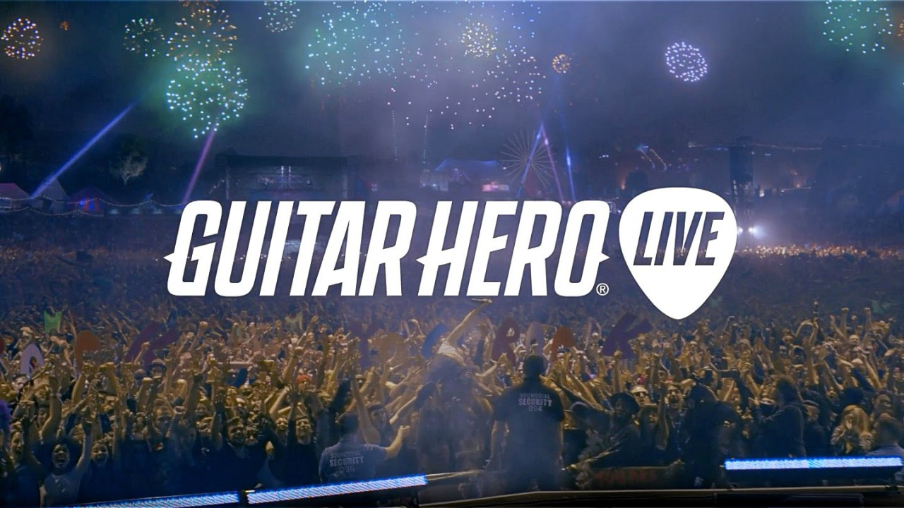 Guitar Hero: Live – Mehr Powerfrauen!