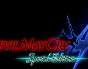 Devil May Cry 4 – Limited Edition angekündigt