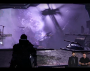 Destiny – Reef Reveal Stream Zusammenfassung