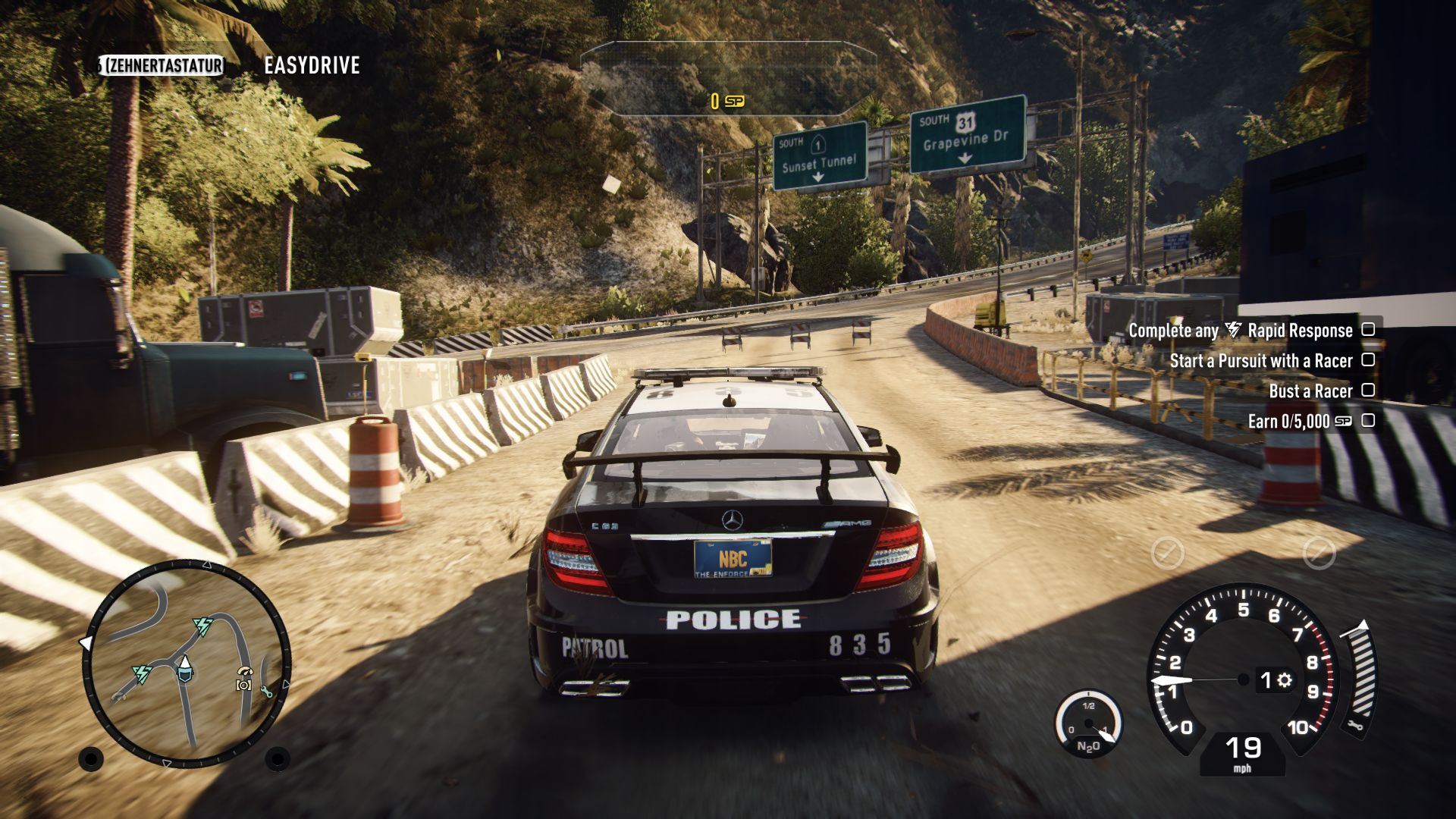 Need For Speed Rivals Review Zum Sensationellen