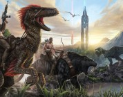 ARK: Survival Evolved – Open World Dinosaurier Survival Spiel angekündigt