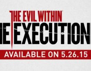 The Evil Within – The Executioner DLC angekündigt
