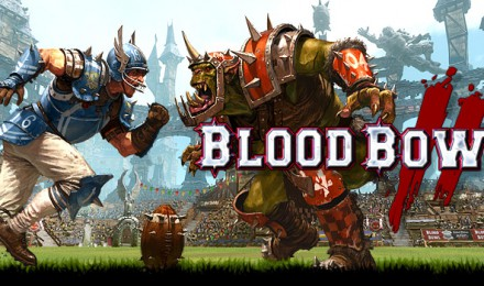 Angespielt: Blood Bowl 2 (Focus Home Interactive Event 2014)