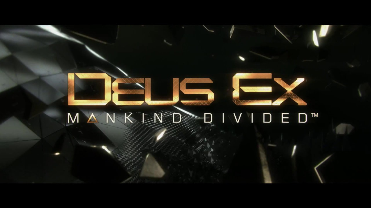 Deus Ex: Mankind Divided – Season Pass Inhalte enthüllt