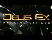 Deus Ex: Mankind Divided – In 4K auf der PlayStation 4 Pro
