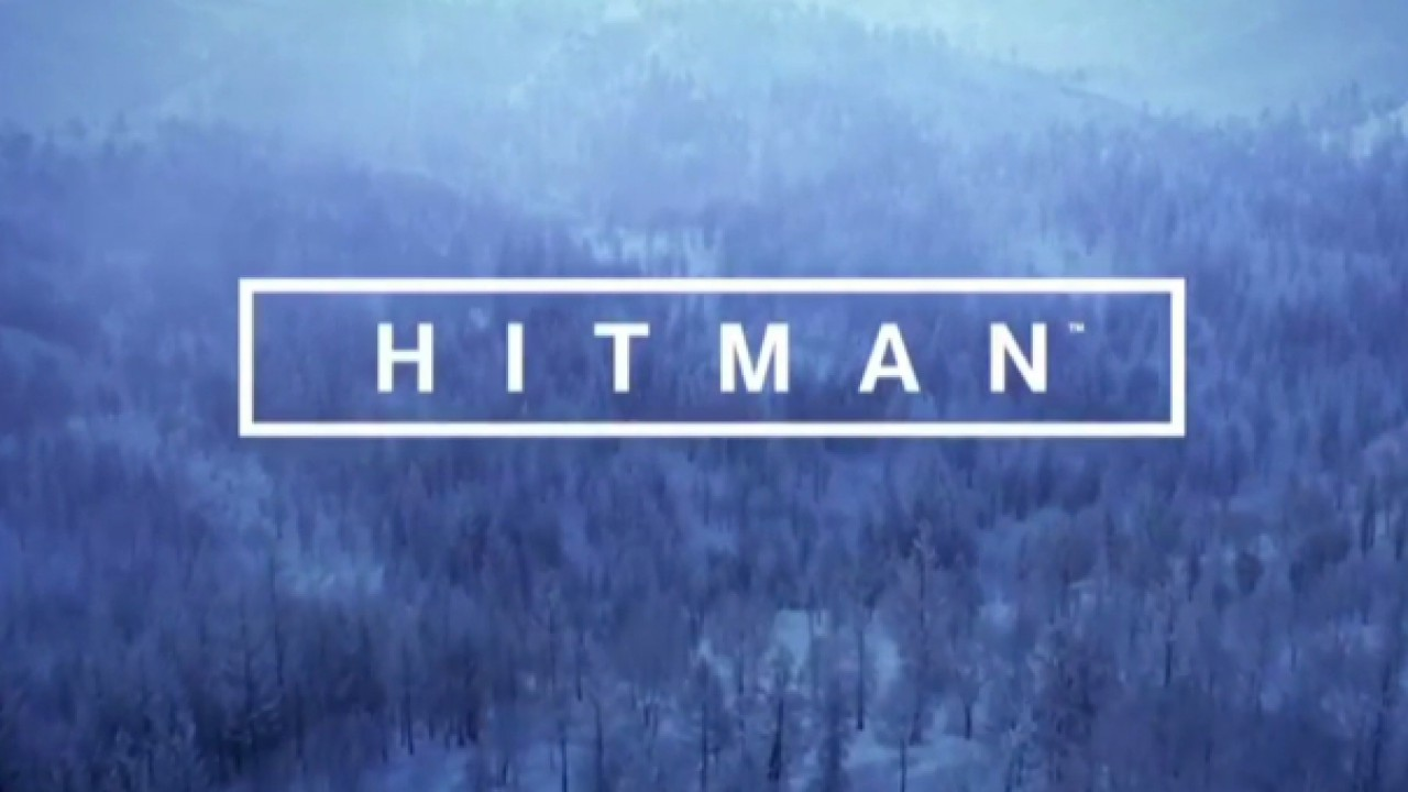 Hitman – Gameplay Video aus der Beta
