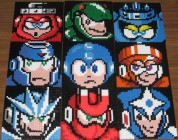 Mega Man Collection –  Offiziell angekündigt