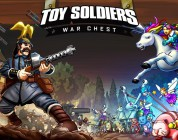 Toy Soldiers: War Chest – Vier neue Armeen angekündigt