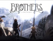 Brothers: A Tale of Two Sons – Ab August für PS4 und Xbox one