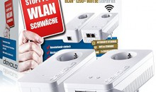 Devolo dLAN 1200+ WiFi ac Starter Kit – Review zum Powerline-Update