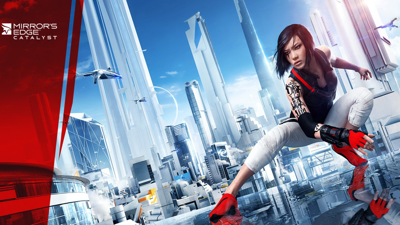Mirror's Edge Catalyst – Starttermin für Closed Beta bekannt