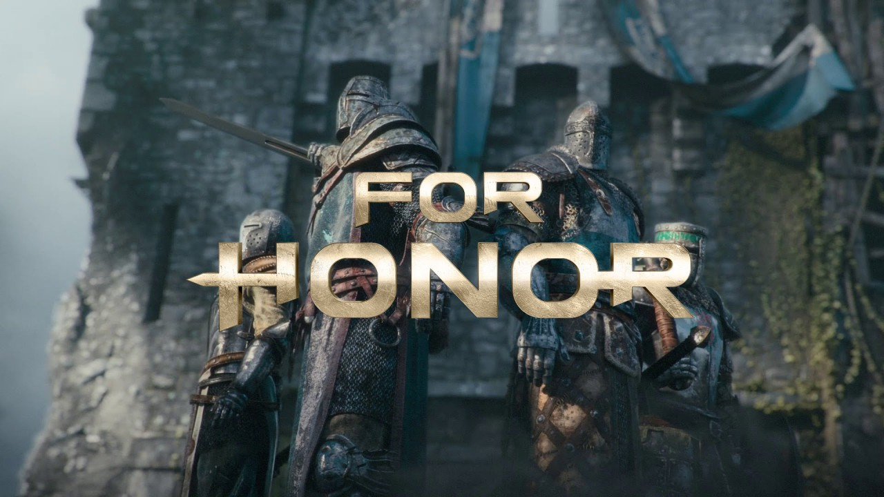 For Honor – Jason Vandenberghe im Interview