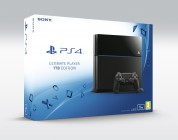 Playstation 4 – Ultimate Player Edition angekündigt