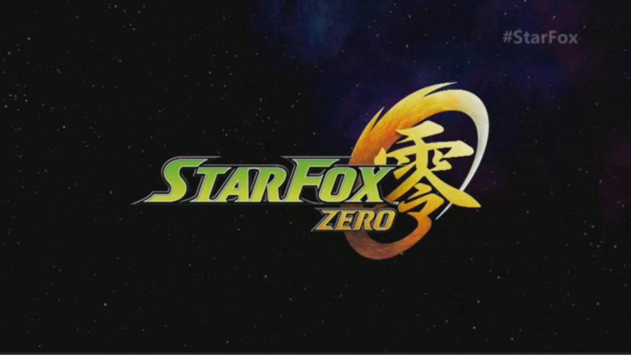 Star Fox Zero – Neues Gameplay Video von Nintendo