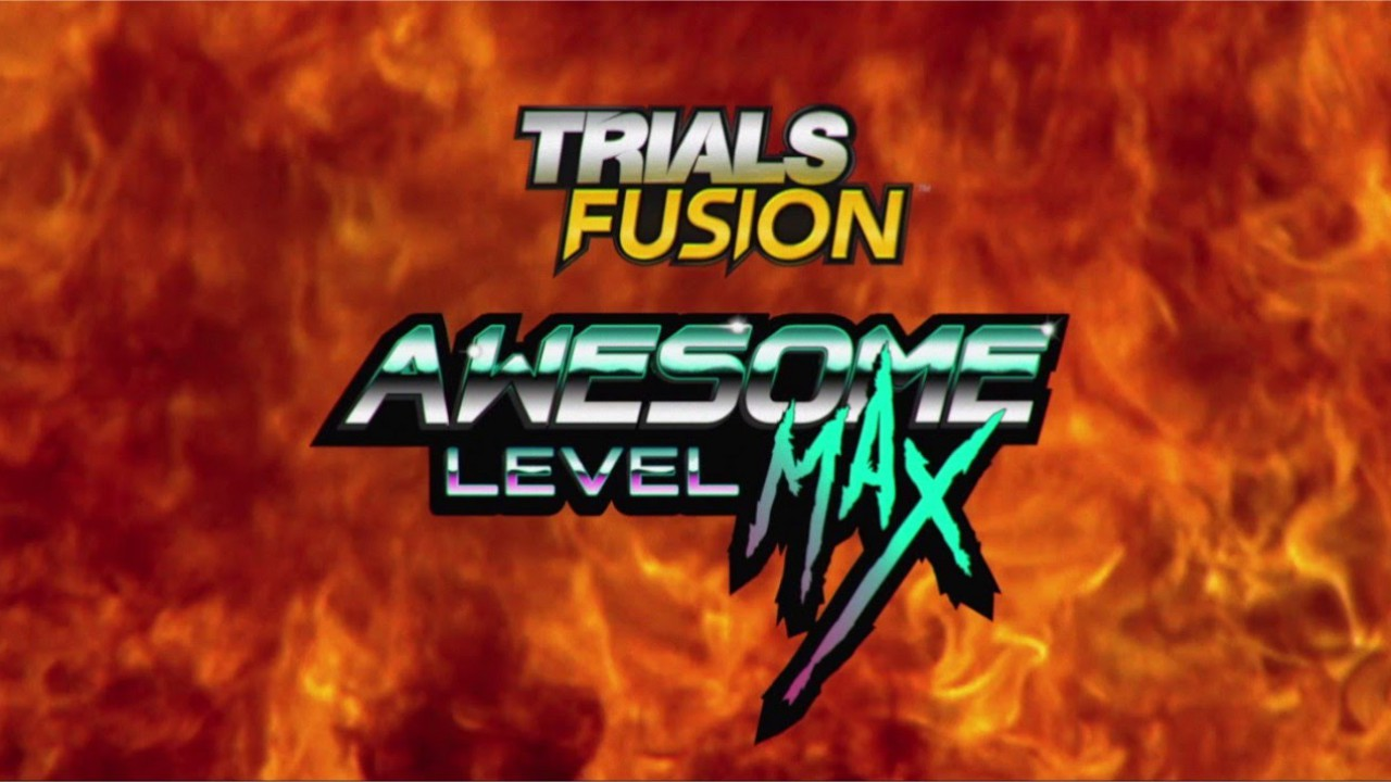 Trials Fusion: The Awesome Max Edition – Ab sofort erhältlich