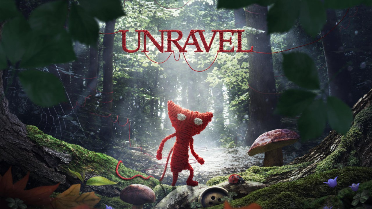 Unravel – Coldwood arbeitet an Sequel