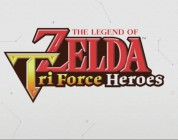 Zelda: Triforce Heroes – 15 Minuten Gameplay