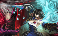 Bloodstained: Ritual of the Night – Playthrough der aktuellen Kickstarter Demo