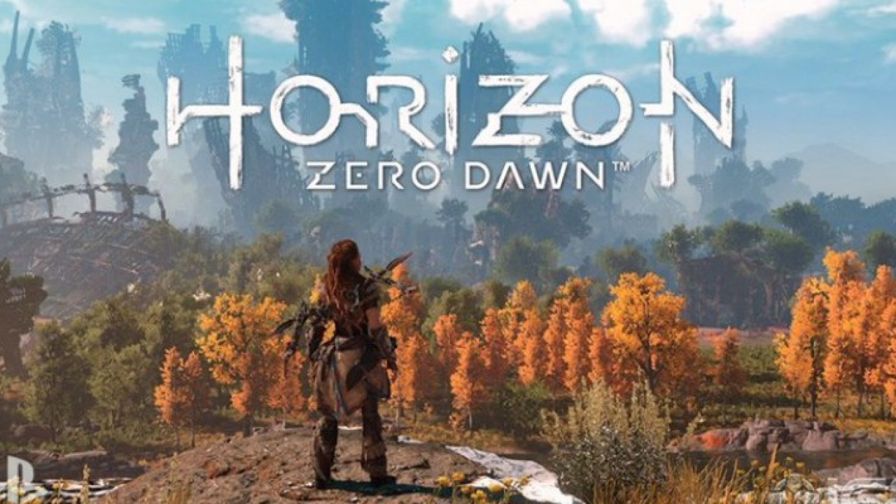 Horizon Zero Dawn – Neuer Gameplay-Trailer zeigt mehr Interaktionen
