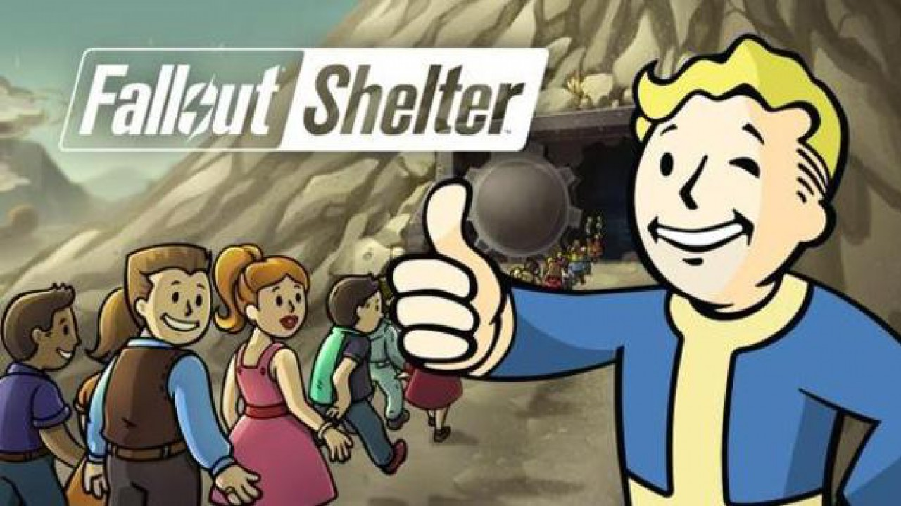 Fallout Shelter – Android-Release bekannt