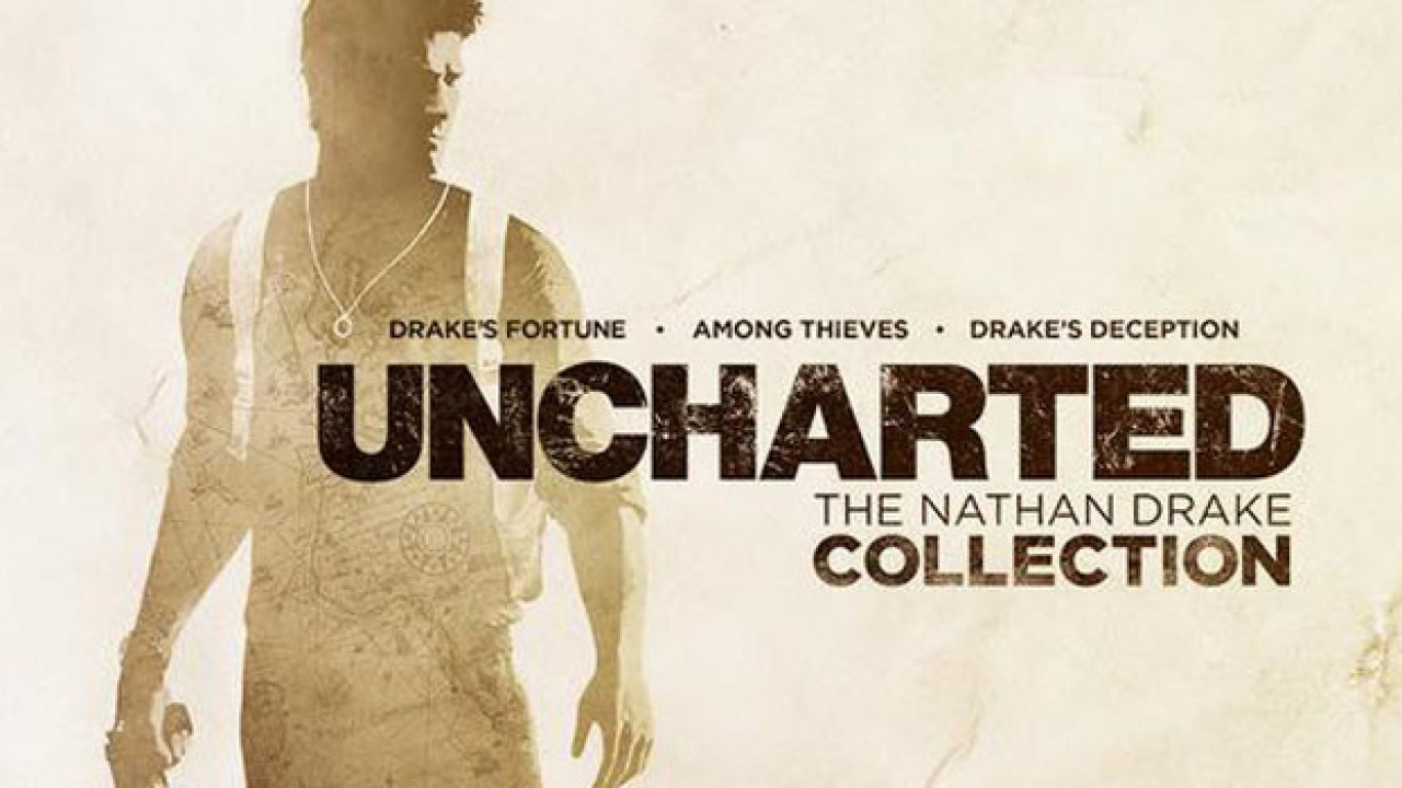 Uncharted – The Nathan Drake Collection erscheint heute exklusiv für PS4