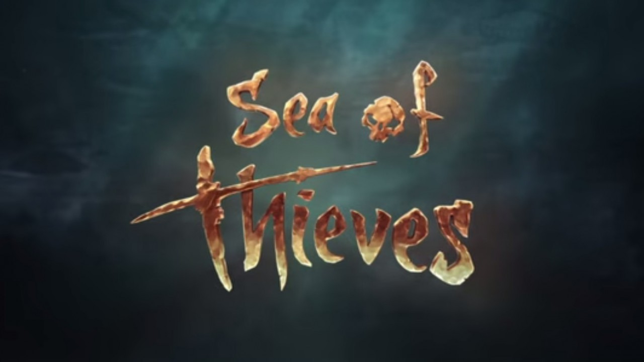 Sea of Thieves – Neuer Gameplay Trailer zur Gamescom 2016