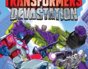 Transformers: Devastation – Neues Actionspiel angekündigt