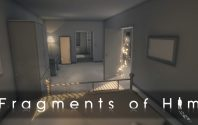 Fragments of Him – Test zum toten Videospiel