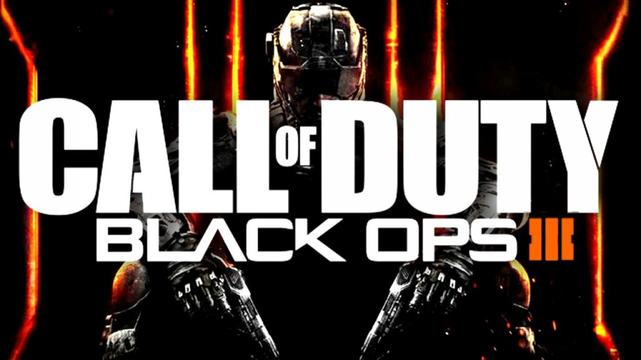 Call of Duty: Black Ops III – Epischer Live-Action-Trailer zum Start