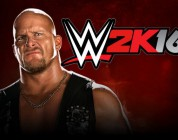 WWE 2K16 – Coverstar enthüllt