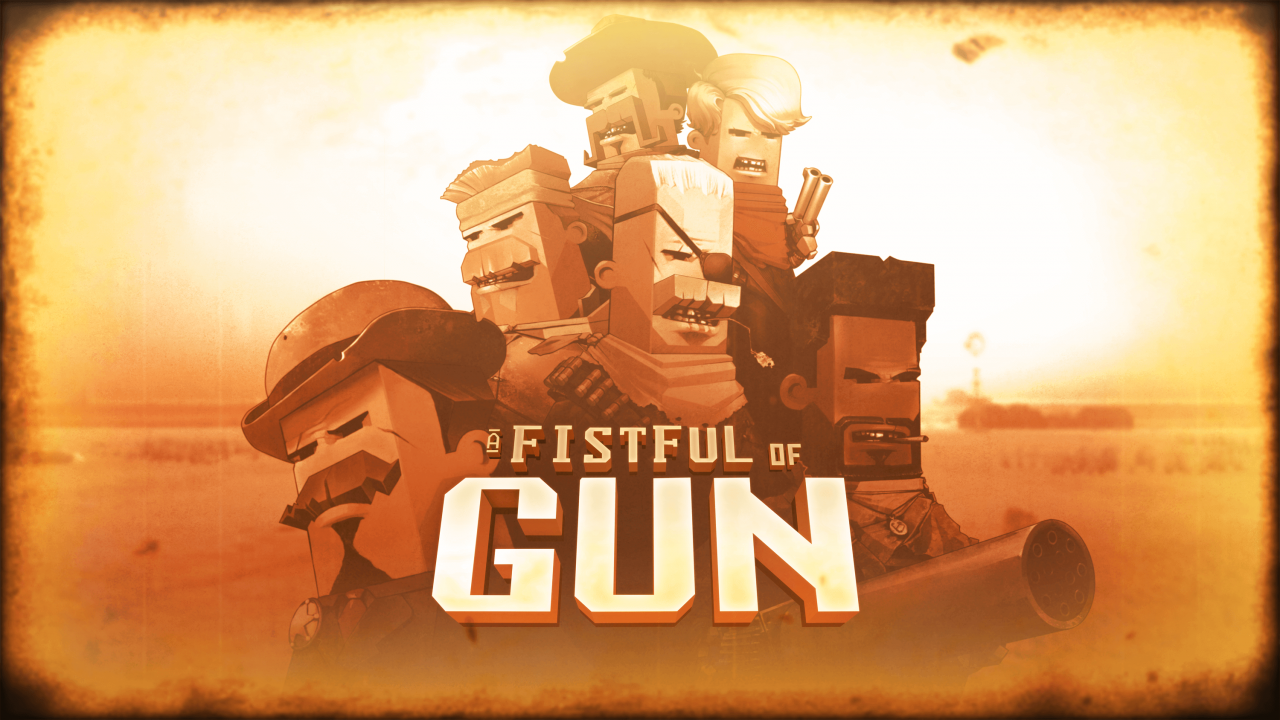 A Fistful of Gun – Ab dem 24. September wird geballert