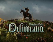 Kingdom Come Deliverance – Gameplay von der PS4 im Trailer