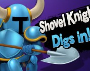 Nindies@Night – Shovel Knight amiibo bestätigt