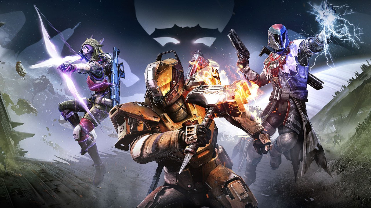Destiny The Taken King – Live Stream 2 Zusammenfassung