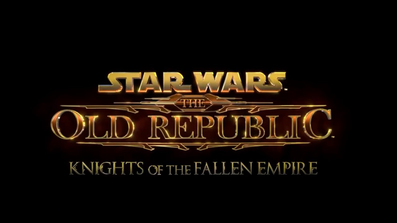 Star Wars Knights of the Old Republic – Neue Infos zu Knights of the Fallen Empire