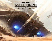 "Star Wars Battlefront – Trailer zum ""Battle of Jakku"" DLC"