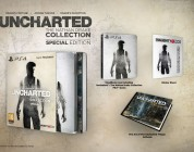 Uncharted: Nathan Drake Collection – Special Edition für Europa angekündigt