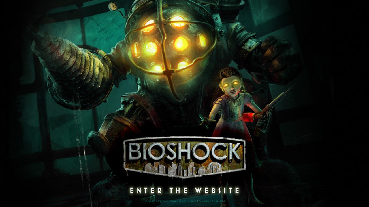 Take Two – Ist eine Bioshock Collection geplant?