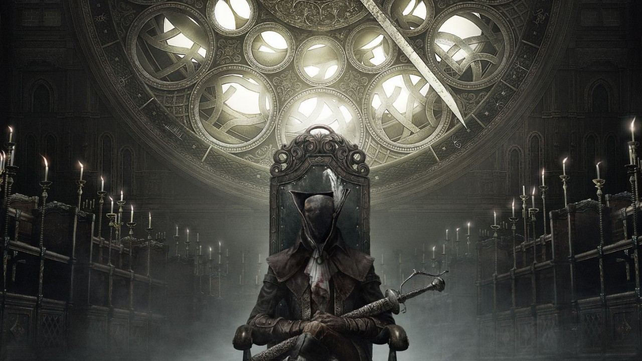 "Bloodborne – Neue Infos zum DLC ""The Old Hunters"""