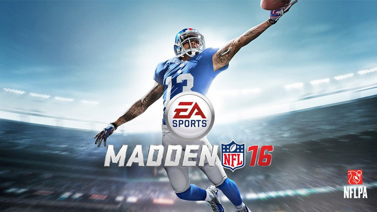 Madden NFL 16 – Super Bowl-Prognose: Carolina Panthers gewinnen Super Bowl 50