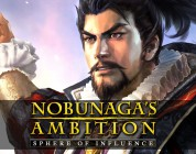 Nobunaga's Ambition: Sphere of Influence – Erschien am Freitag