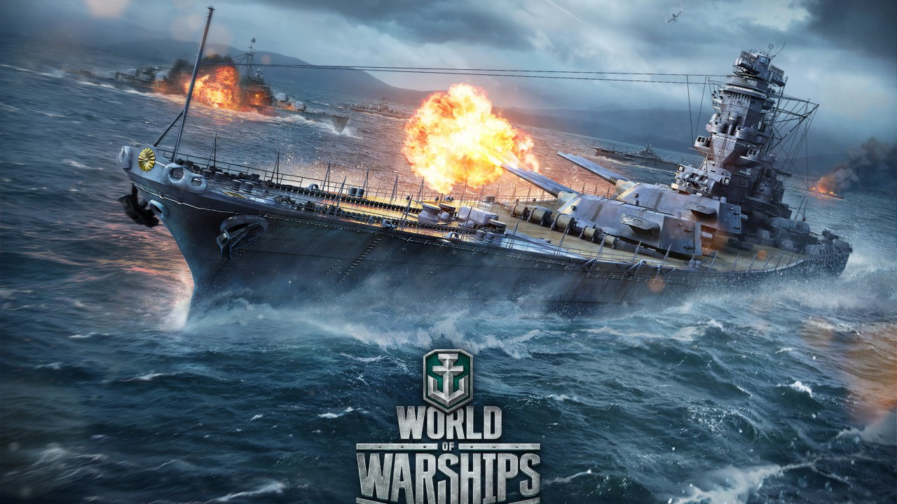 World of Warships – Entwicklertagebuch # 9