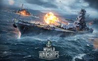 World of Warships – Event zum Film Dunkirk angekündigt