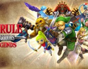 Hyrule Warriors Legends – Neue Screenshots zeigen neue Stages und Horror Kid in Aktion