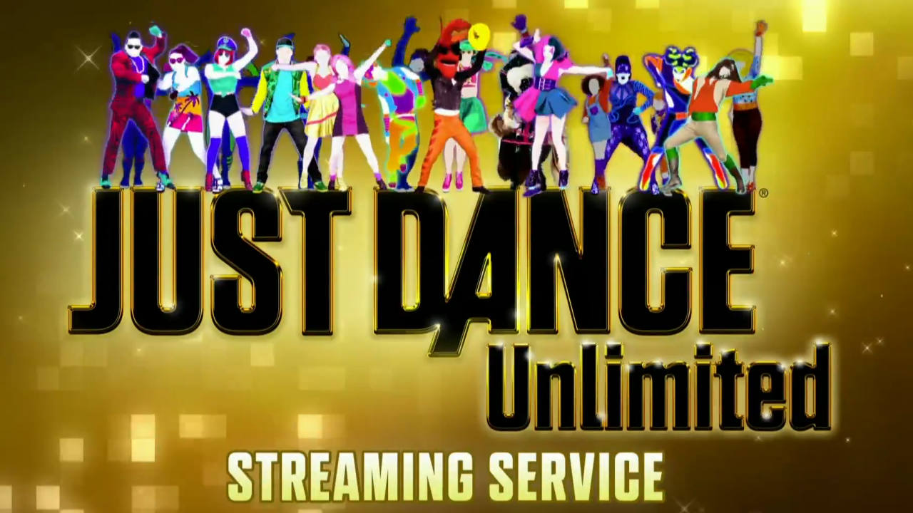 Just Dance: Unlimited – Offizieller Trailer zum Streaming-Dienst