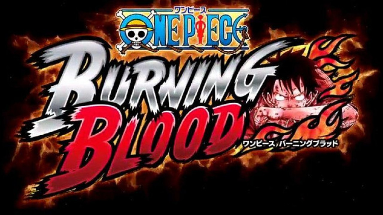 One Piece Burning Bloood – Launch Trailer zur baldigen Veröffentlichung