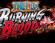 One Piece: Burning Blood – Monkey D. Garp und Caesar Clown als DLC
