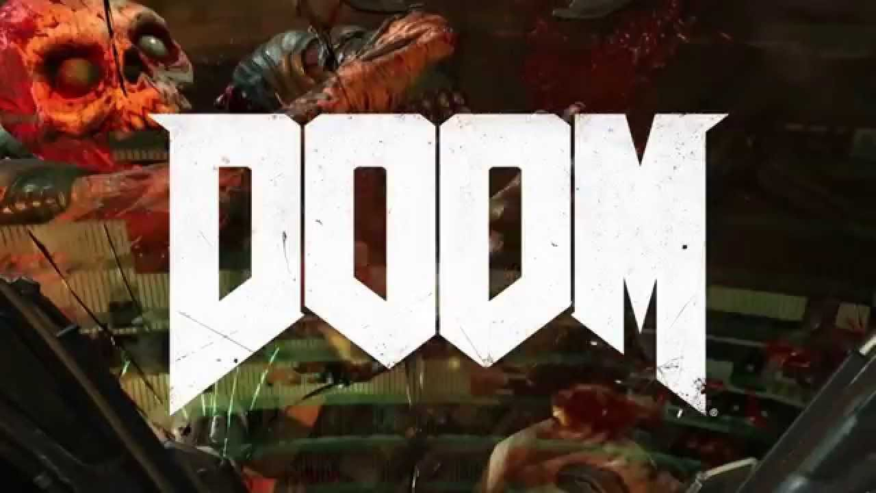 DOOM – Multiplayer-Trailer zur Ankündigung der Closed Beta