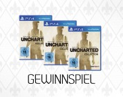 Gewinnspiel – Wir verlosen 3x Uncharted: The Nathan Drake Collection (Beendet)