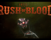 Until Dawn: Rush of Blood – Horror VR Ableger vorgestellt